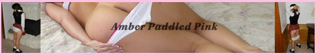 Amber Paddled Pink
