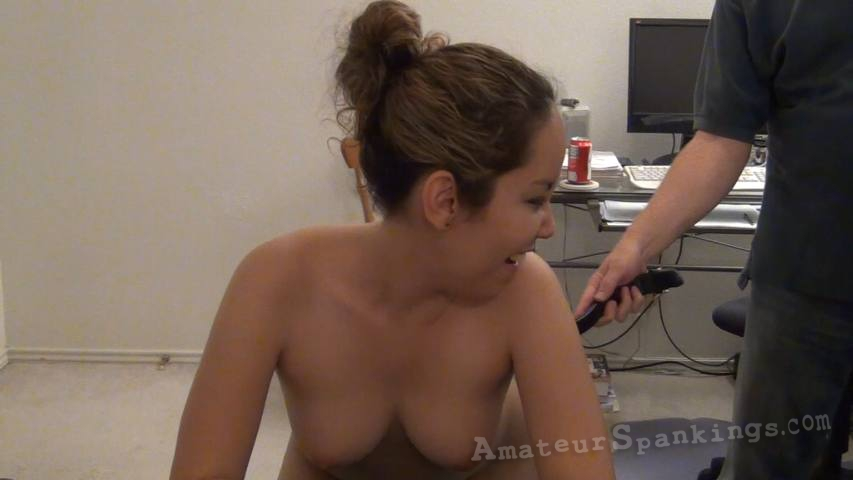 Nude amateur clips